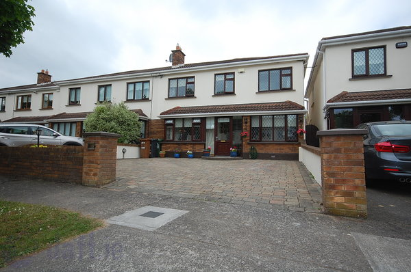 37 Seabury Glen, North Co. Dublin, Malahide, Dublin City, Co. Dublin