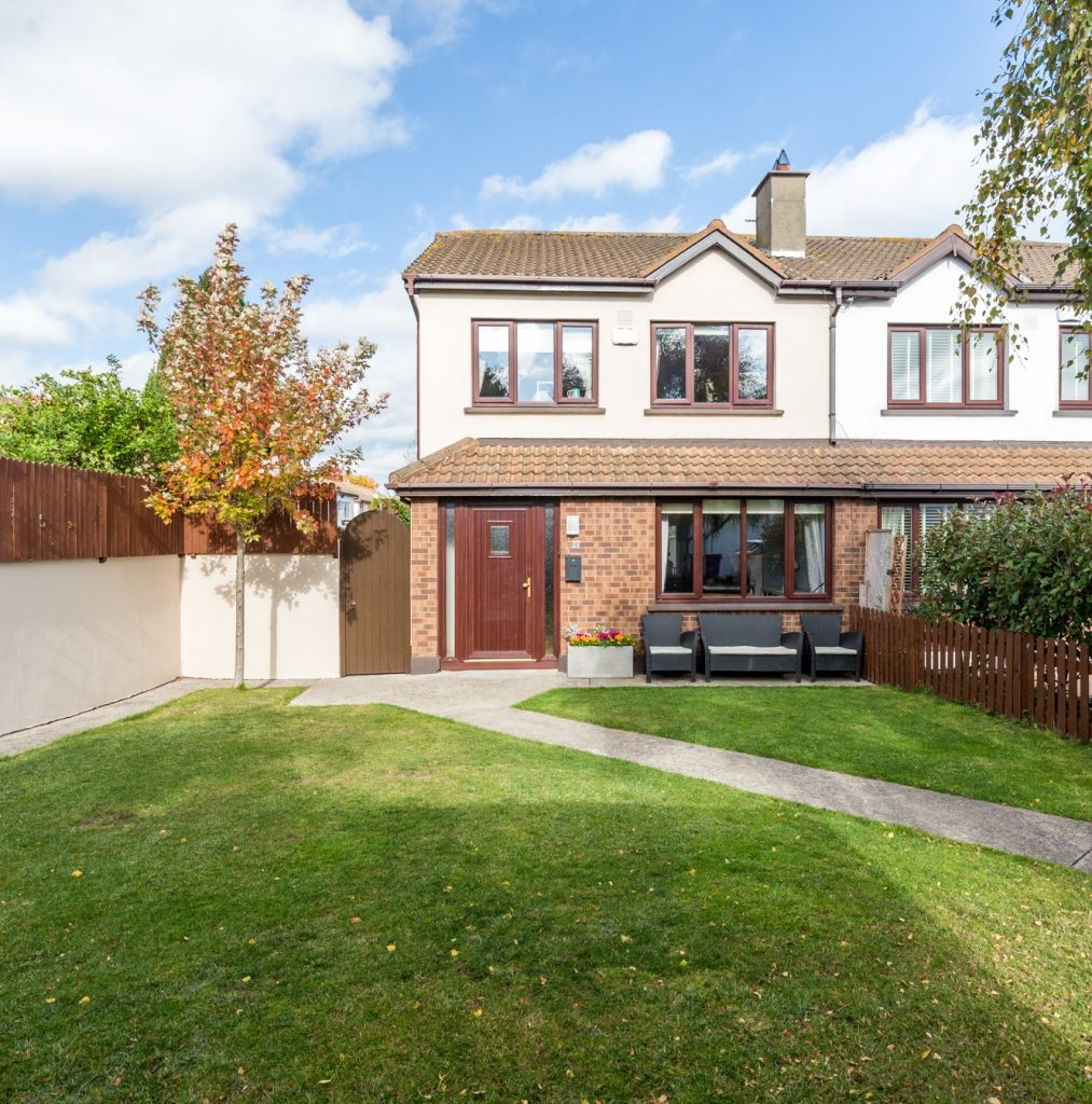 27 Seabury Close, Malahdie, Dublin