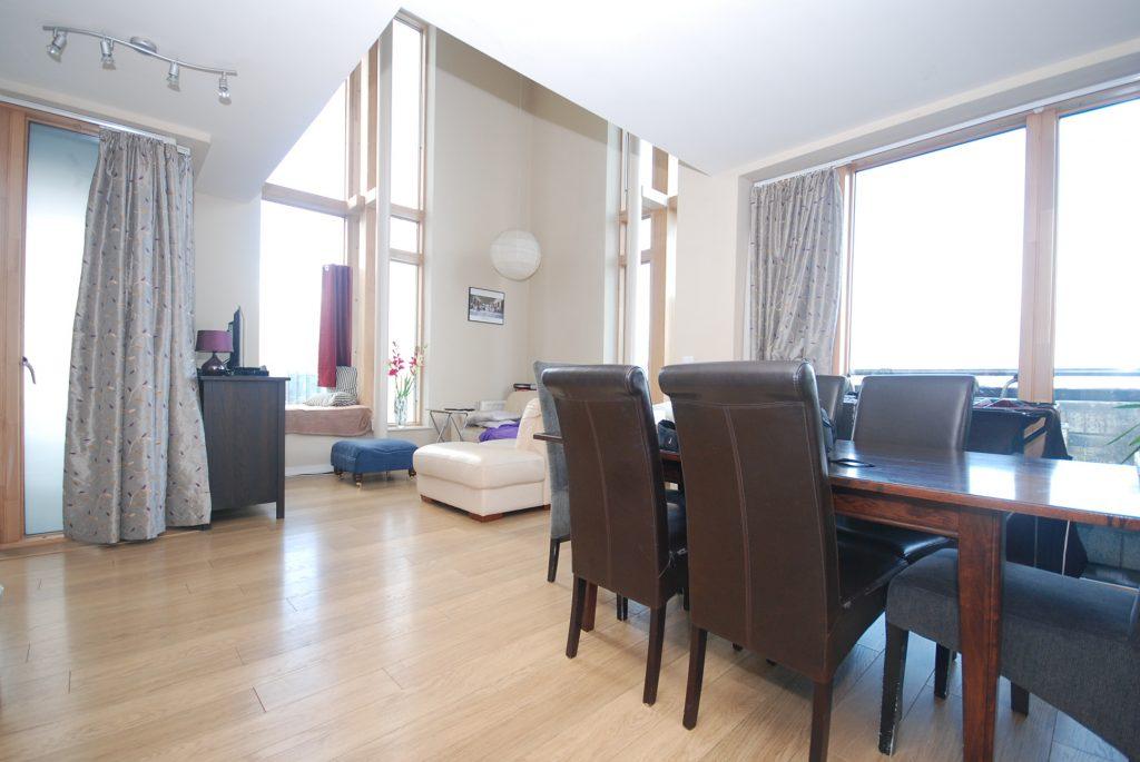 155 Tower Central Apartments, Smithfield, Dublin 7