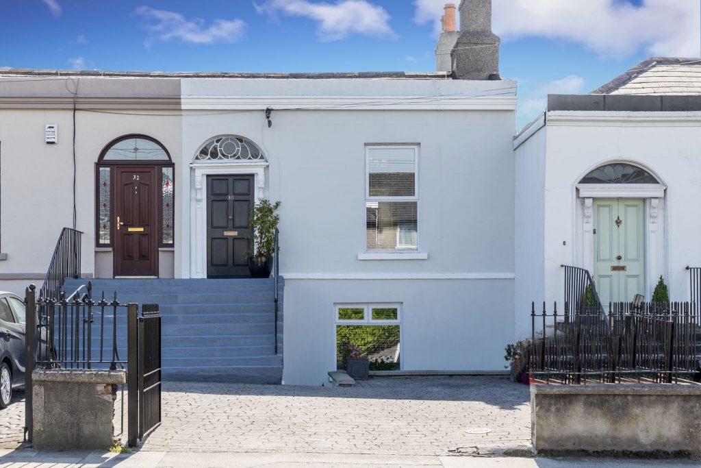 30 Malahide Road, Clontarf, Dublin 3, D03R640