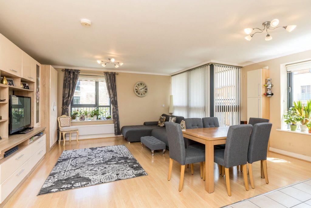 Apartment 5, 54 Main St, Clongriffin, Dublin 13, D13C7H2