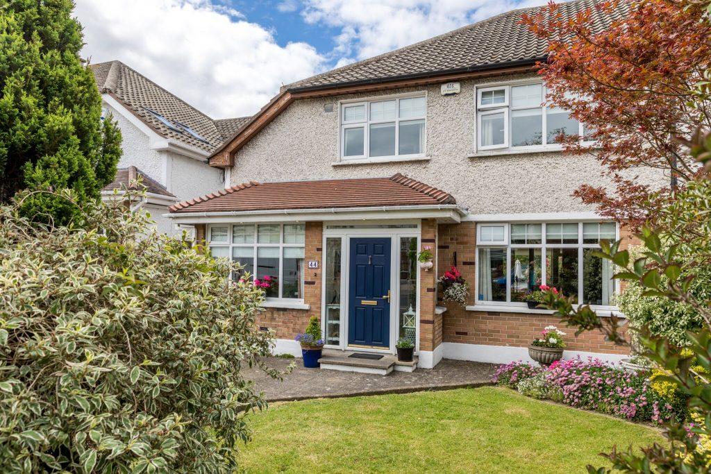 44 Millview Lawns, Malahide, Dublin, K36WR96