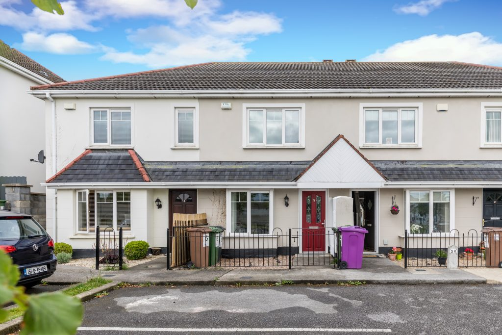 15 Holywell Road, Swords, Co Dublin, K67W314