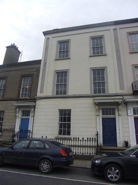 4 St James's Terrace, North Co. Dublin, Malahide, Dublin City, Co. Dublin