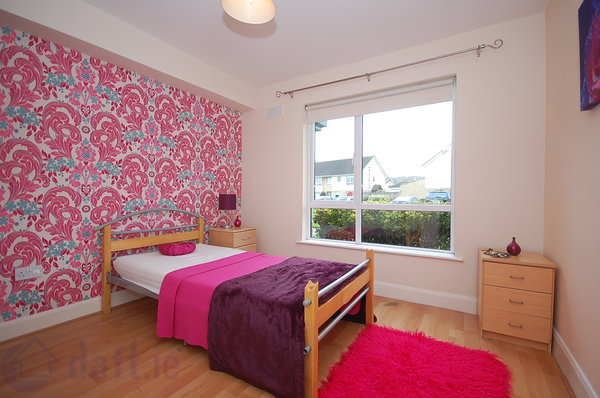 2 Bed Property For Sale In 73 Baltray House Ridgewood Dublin City Brophy Estates