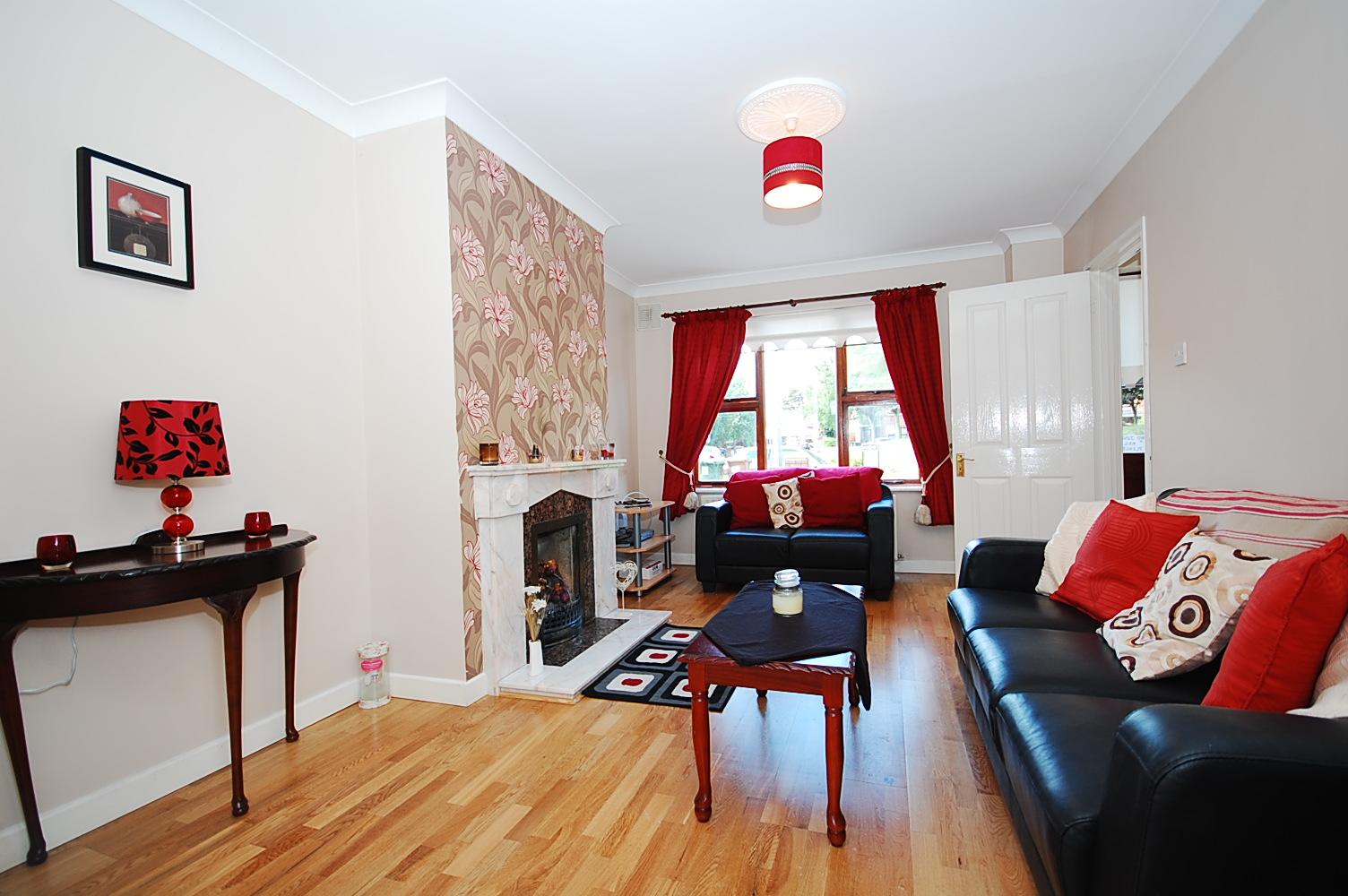 346 Collinswood, Whitehall, Dublin 9