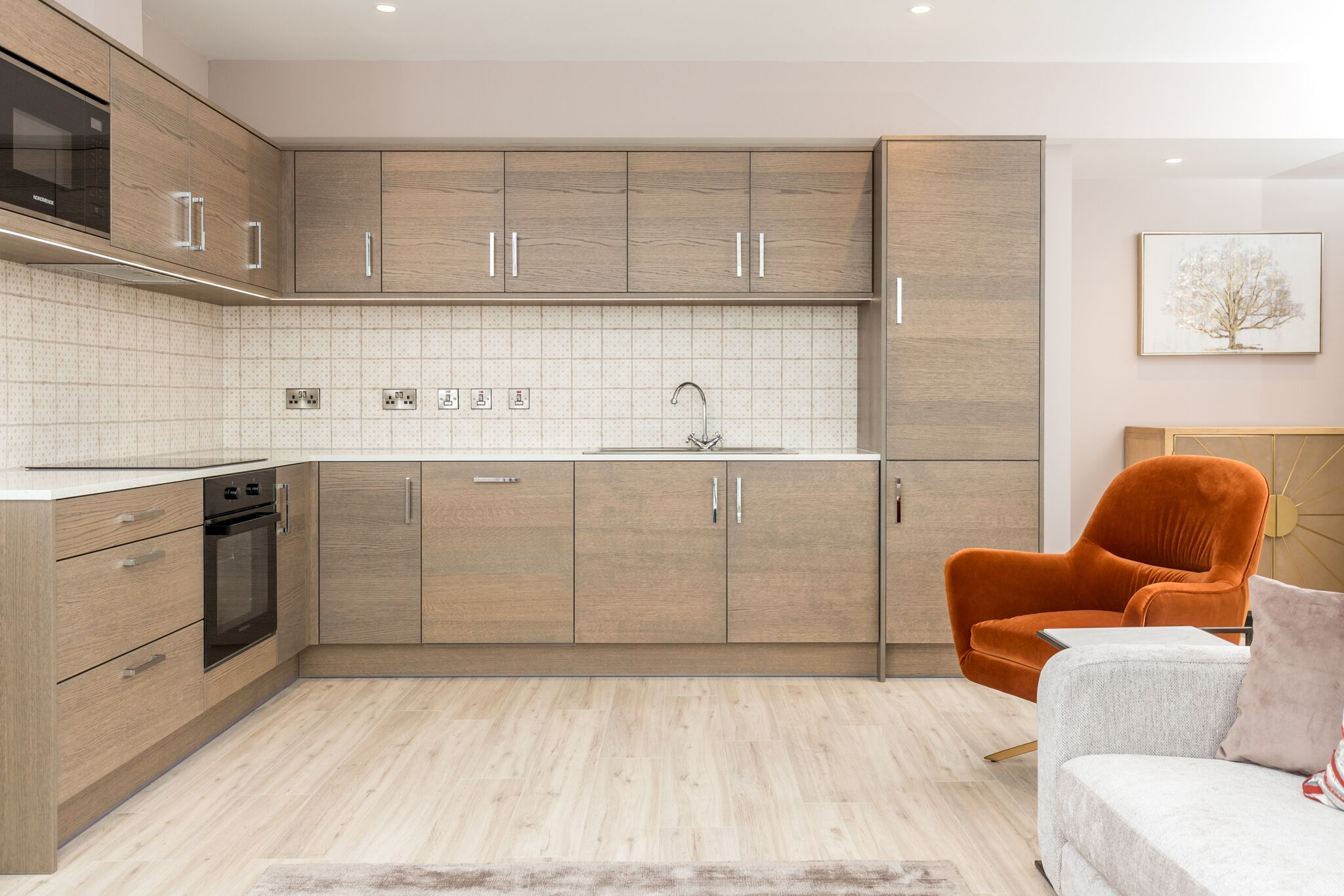 Strand Apartments, Gas Yard Lane, Malahide, Dublin