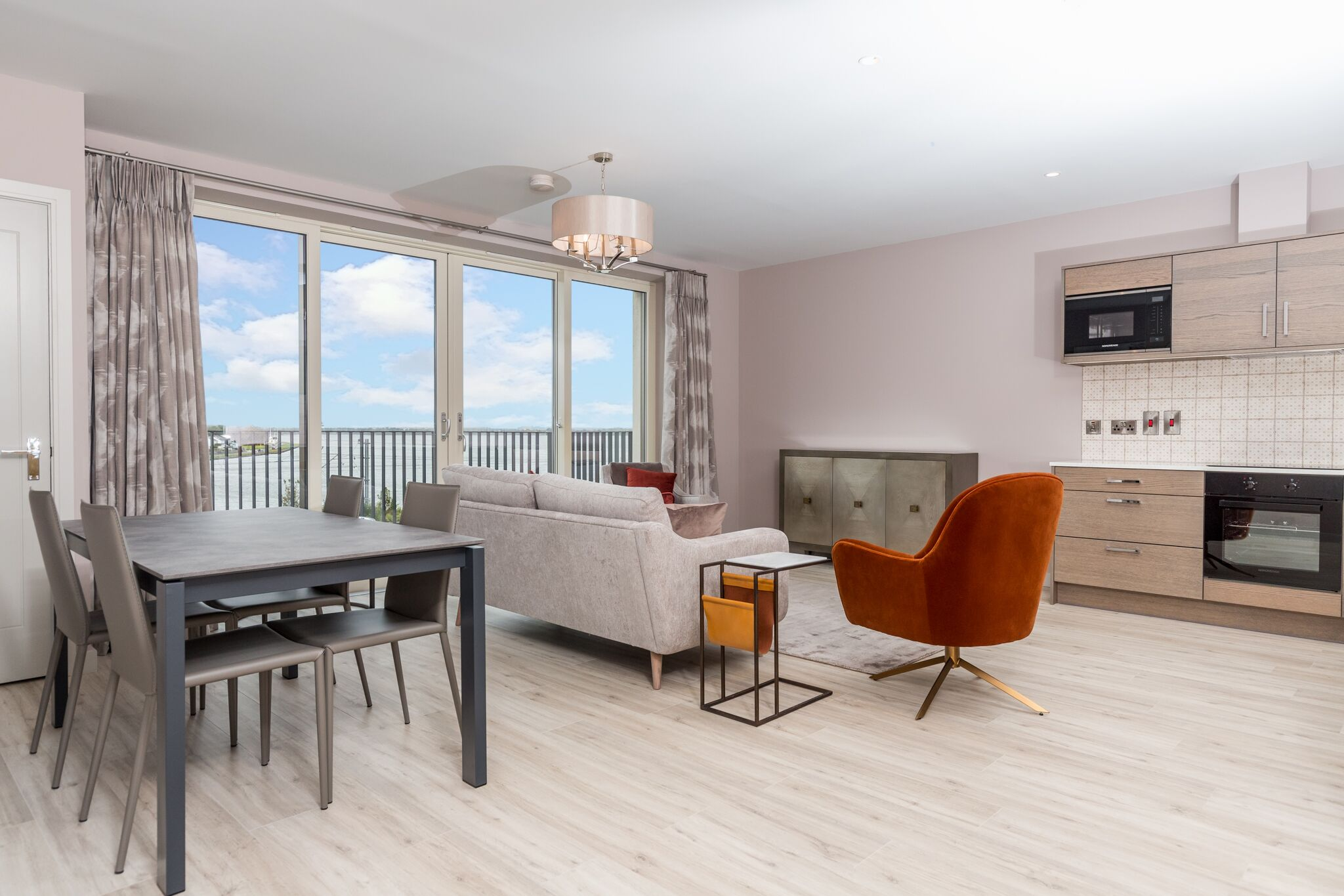 2 Bed Property For Rent in Strand Apartments Dublin ...